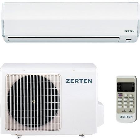 Кондиционер Zerten CE-7