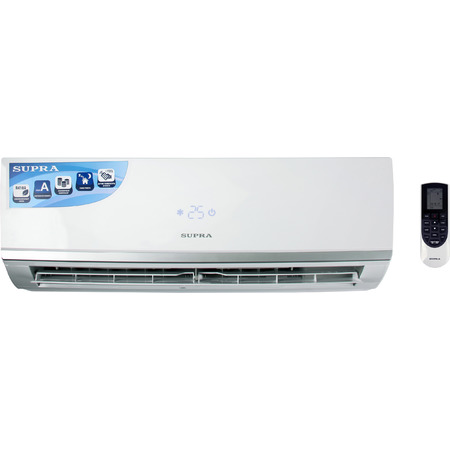 Кондиционер Supra Inverter Essential Plus SA18GBDС