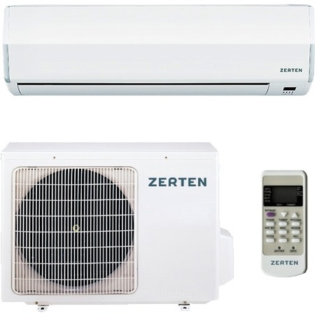 Кондиционер Zerten CE-9