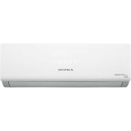 Кондиционер Supra Inverter Wi-Fi SA09IDCW