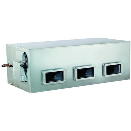 Кондиционер Midea MTB-120HWN1 / MOV-120HN1-R