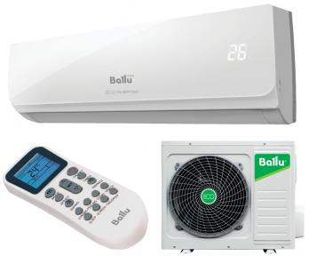 Ballu BSWI-09HN1 серии ECO PRO