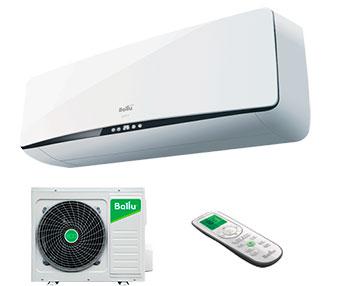 Ballu BSEI-24HN1 серии CIty Inverter