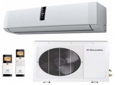 Electrolux EACS-36 HN(HT)/N3 серии Nordic
