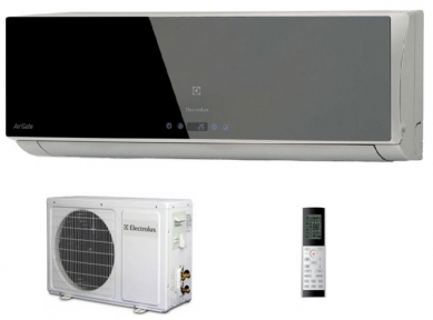 Electrolux EACS-24 HG-B/N3 серии Air Gate Black