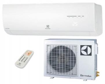 Electrolux EACS-24 HLO/N3 серии Fusion