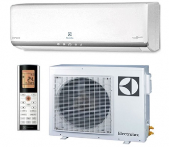 Electrolux EACS/I-09 HM/N3_15Y серии Monaco Super DC Inverter
