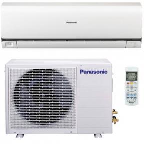 Panasonic CS-PW24MKD/CU-P24MKD