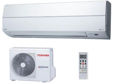 Toshiba RAS-13SKVP2-E/RAS-13SAVP2-E