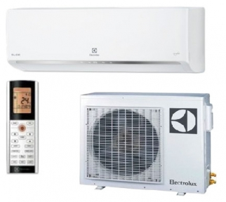 Electrolux EACS/I-12 HSL/N3 серии Slide DC Inverter