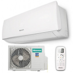Hisense AS-24UR4SFBDBG Smart DC Inverter