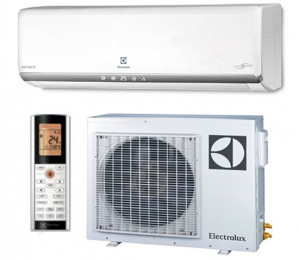 Electrolux EACS/I-12 HM/N3_15Y серии Monaco Super DC Inverter